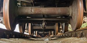 Material Rodante – Vagões e Locomotivas