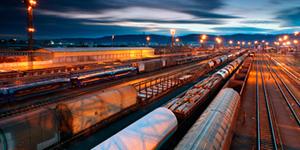 Sistema de Operação Metroferroviária