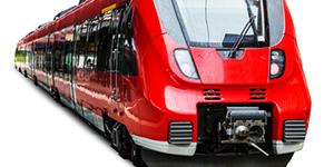 Tecnologia em Veículos Ferroviários
