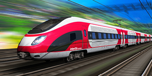 Tecnologia em Veículos Metroferroviários